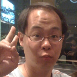 Avatar of user LouisHuang