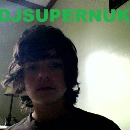 Avatar of user Dj supernuke