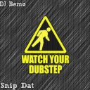 Cover of album Snip Dat by DJ Bemo