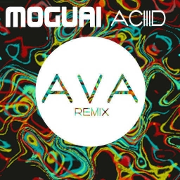 Cover of track Aciiid (Ava Remix) by AvA