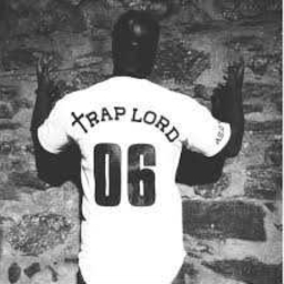 Cover of track Trap Lord by Smokieee™
