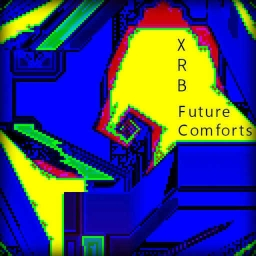 Cover of track Future Comforts by Xavi