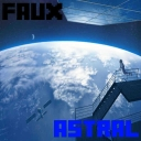 Cover of track Astral by Faux