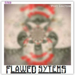 Cover of track Flawed System by KeiFresh