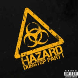 Cover of track Hazard: Dubstep Has Been Activated by SparkBy9