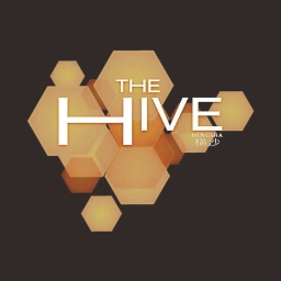 Cover of track THE HIVE by GRANPAW