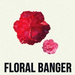 Cover of track Floral Banger by REA
