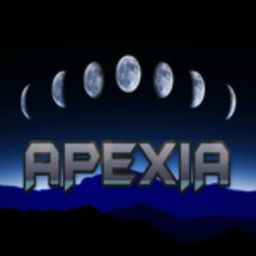 Avatar of user APEXIA