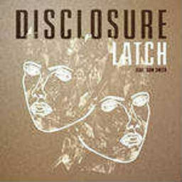 Cover of track Disclosure - Latch [humasigno] by humasigno