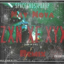 Cover of track ZXN XF XYX // 50K Beatz (NAV NOVA REMIX) by bello
