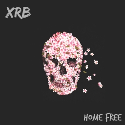 Cover of album Home Free by Xavi