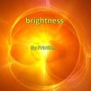Cover of album Brightness by Friction
