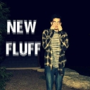 Cover of track New Fluff by chrisbattman
