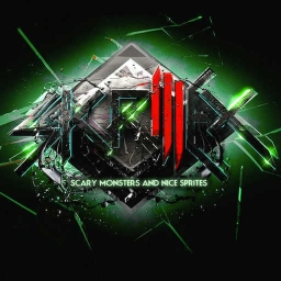 Cover of track Skrillex - Scary Monsters and Nice Sprites Trap Remix by VISIA-on soundlcould only