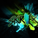 Cover of album Skrillex Mix by SparkBy9