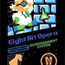 Cover of track Eight Bit Opera by StringTheory