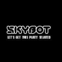Cover of track LET'S GET THIS PARTY STARTED!!! by SKYBOTDJ