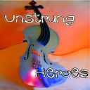 Cover of track UNSTRUNG HEROES by GRANPAW