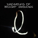 Cover of track Dreaming of Bright Shadows by hourglass