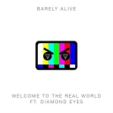 Cover of track Welcome To The Real World (XRB Remix) by Xavi