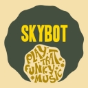 Cover of track PLAY THAT FUNKY MUSIC by SKYBOTDJ