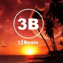 Cover of track Floating by 3Beats