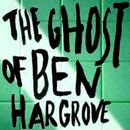 Cover of track The Ghost of Ben Hargrove (fan theme song) by LiL-ReapeR