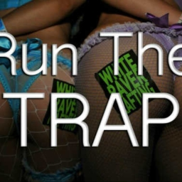Cover of track Track_Trap-1 by PastorMAX