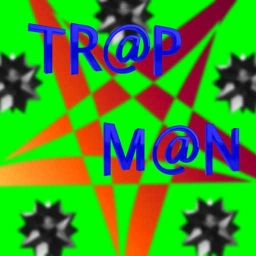 Cover of track Heavenly hell *renamed* (badass FINISHED) by TR@P M@N