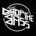 Cover of album DROP THE BASS EP by SKYBOTDJ