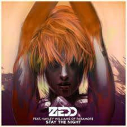 Cover of track Stay the night Zedd( DJ Duke remix) by duke12