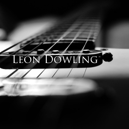Avatar of user Leon Dowling