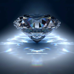 Cover of track Diamonds by Bronsin B. Entertainment