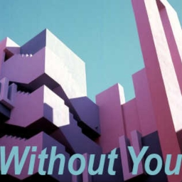 Cover of track Without You by nvck
