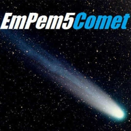 Cover of track Comet by EmPem5