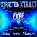 Cover of track Use That Power - Xtraction & Xtract by ExPe (Done Producing)