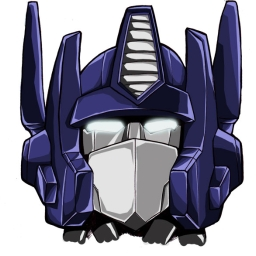Avatar of user Optimus Prime