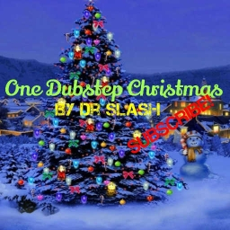 Cover of track One Dubstep Christmas(Christmas Special Video!) by SparkBy9