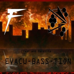 Cover of track Evacu-Bass-tion by It's ya boy Peter