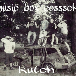 Cover of track Kuthc by Music box Cossack
