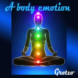 Cover of track A Body Emotion by Grotzo