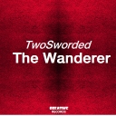 Cover of album TwoSworded - The Wanderer by SpaceRecord