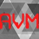 Cover of album AVM by SAYM