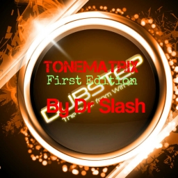 Cover of track ToneMatrix-First Edition by SparkBy9
