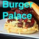 Cover of track Burger Palace v2 by facesofmeth