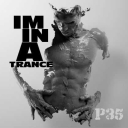 Cover of track Im in a trance by P35