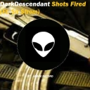 Cover of album DarkDescendant - Shots Fired (Ft. Sir Strom) by SpaceRecord