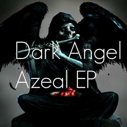 Cover of track Dark Angel Azeal by Belody (Irrelevant)
