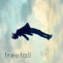 Cover of track Freefall by abstract