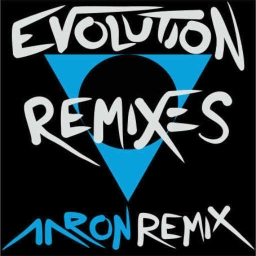 Cover of track Evolution (Aaron Remix) by Electro Ice Cream